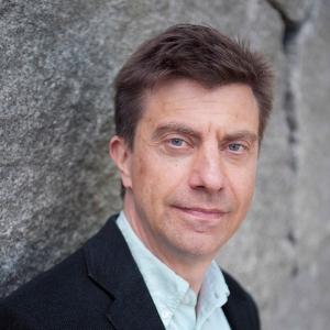 Dan Hedlin, professor i statistik. Foto: Eva Dalin/Stockholms universitet