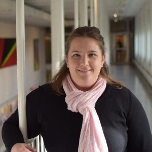 Linda Weidenstedt profilbild
